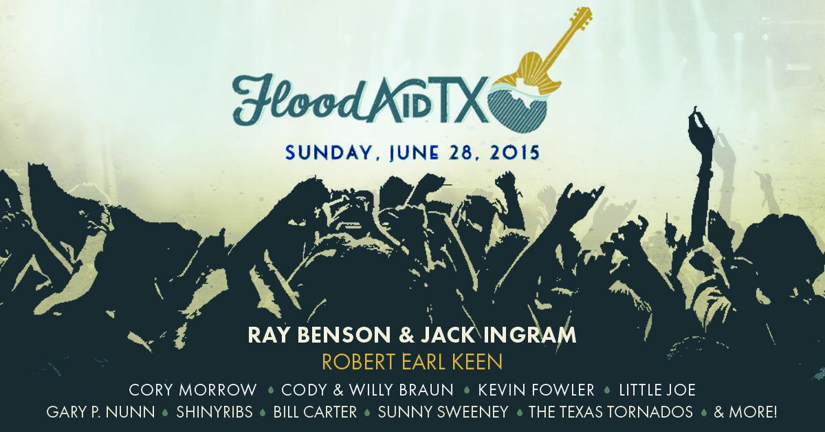 floodaidtx concert to raise money for central texas flood victims breitbart