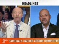 "During Tuesday's ""Pardon the Interruption"" on ESPN, co-hosts Tony Kornheiser …"