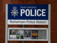 Rotherham Police
