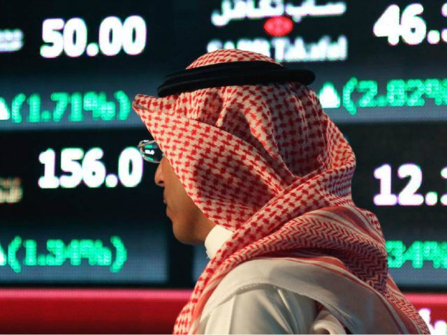 saudi stock market The fund seeks to track the investment results of the msci saudi arabia investable market index (imi) 25/50 index (underlying index), which consists of stocks traded primarily on the saudi arabian.