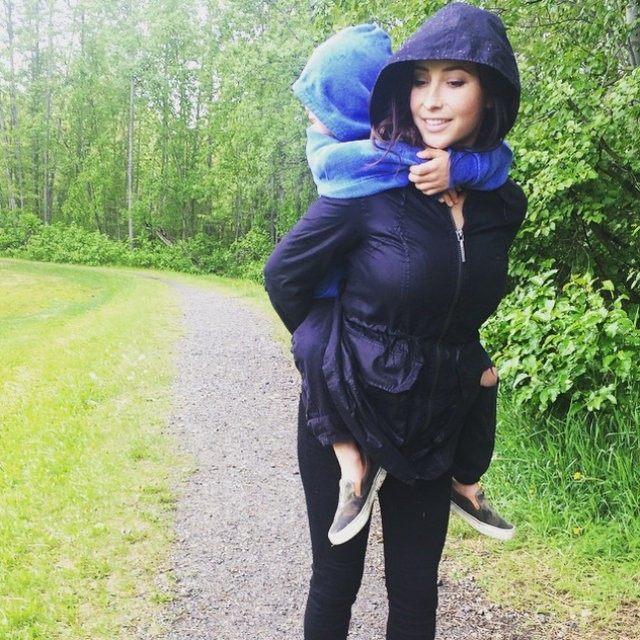 Bristol Palin is pregnant