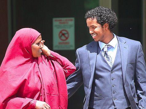 Mohamed Ali Omar AP