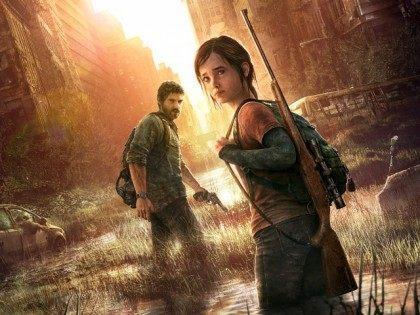 Naughty Dog/Sony Computer Entertainment