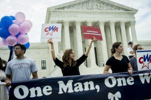 Ted Cruz: Gay marriage ruling makes one of 'darkest' days in U.S. history