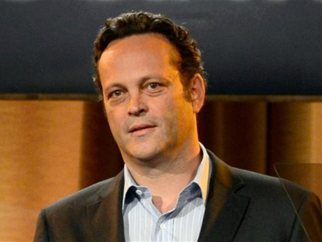 Actor Vince Vaughn: We Have Right To Bear Arms So We Can Resist An 'Abusive Government'