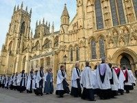93 Per Cent of Christians Say Faith is 'Marginalised' in UK