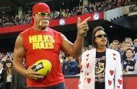 AFL Rd 5 - Carlton v Collingwood