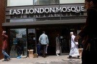 East London Mosque, ISIS in London?