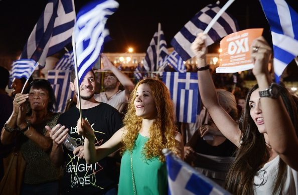 GREECE-EU-REFERENDUM-DEBT