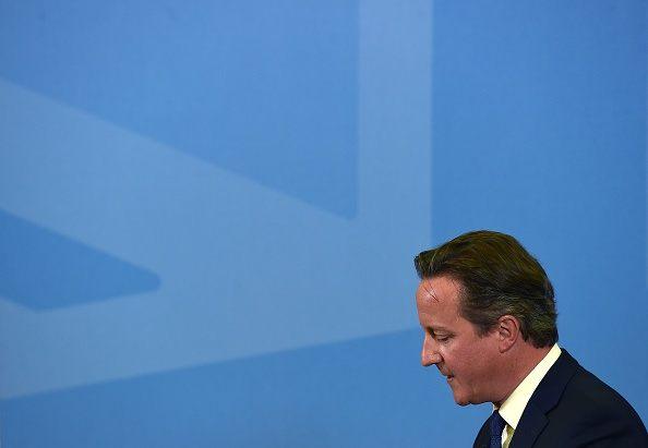 BRITAIN-POLITICS-EXTREMISM