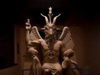 satanist abortion
