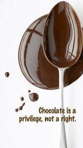 9 CHOCOLATE