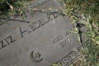 Muslim Cemetery Texas