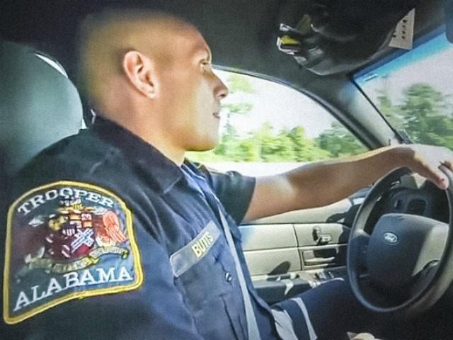 Naacp Remove Confederate Flag From Alabama Troopers Cars