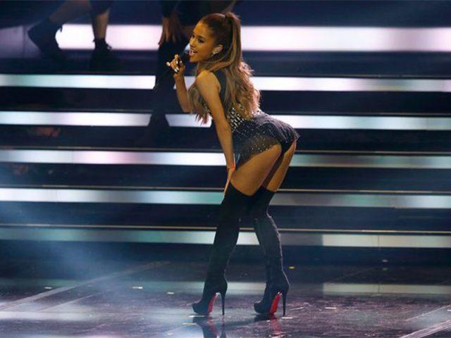 Ariana Grande Reuters