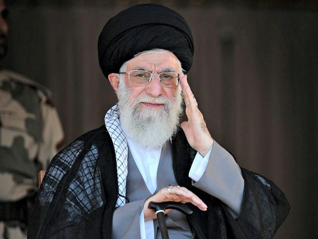 Iran's Khamenei Admits Role In Gaza, Plans To Extend Role ...