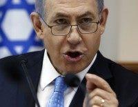 Benjamin Bibi Netanyahu (Gali Tibbon / AFP / Getty)