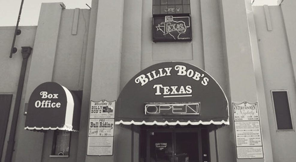 Billy Bob's Texas - The World's Largest Honky-Tonk. (Photo:BillyBobsTexas)com)