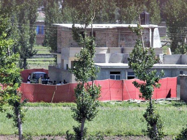 Iran Worked with Al Qaeda, Docs from Raid on Bin Laden Compound Show