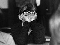 Bored student (Hulton Archive / Getty)