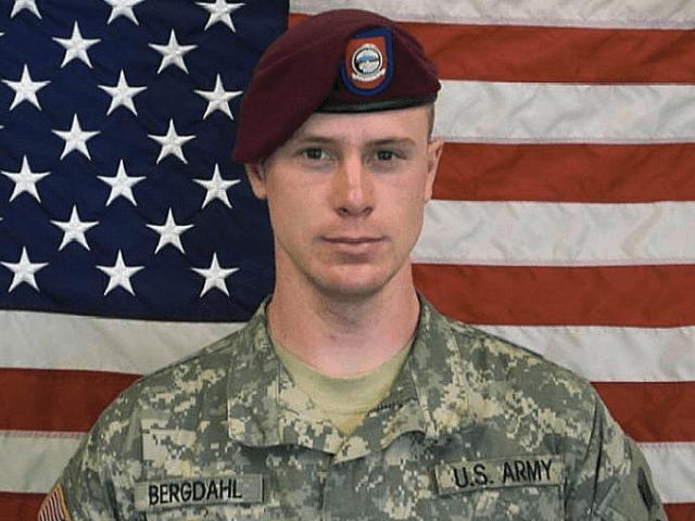 Bowe Bergdahl (U.S. Army / Getty)