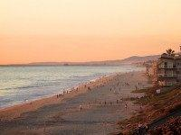 Carlsbad beach (Jeremy Ricketts / Flickr / CC / Cropped)