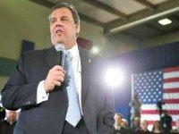 Christie: Obama 'Shamefully Stabbed Israel in the Back' with Iran Nuke Deal