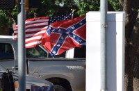 Confederate Flag in Texas - Breitbart Texas Photo - Bob Price