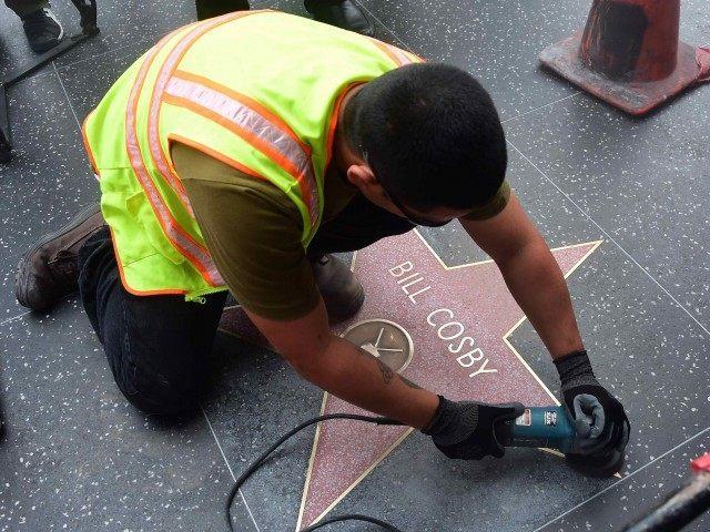 Cosby Star (David Livingston / Getty)