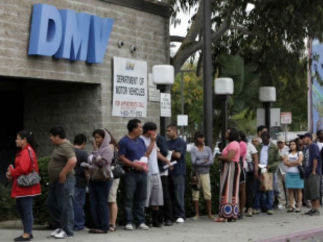 Dmv employees busted in truck license scandal for California department of motor vehicles sacramento