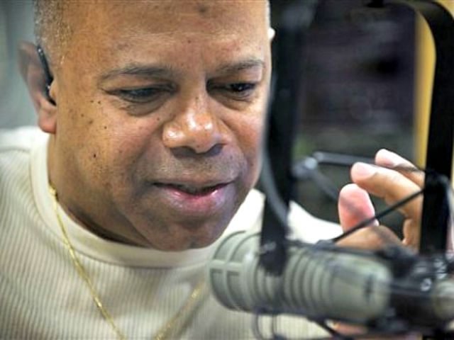 EXCLUSIVE: David Webb Tells Breitbart News Details of SiriusXM Patriot Special 'Up Close and Personal with the GOP Field'