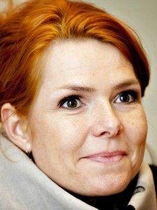 Denmark Inger