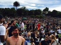 Dolores Park (Buster Benson / Flickr / CC / Cropped)