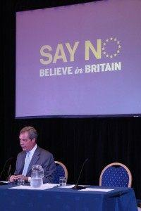 Farage No 2