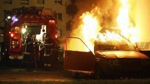 France burns 3