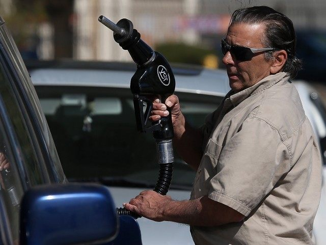 Gas Prices (Justin Sullivan / Getty)