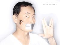George Takei No H8 (NoH8Campaign.com)