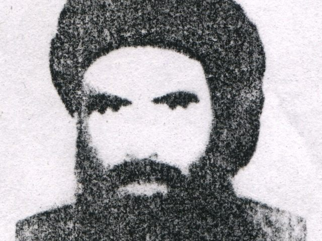 Taliban Chief Mullah Omar