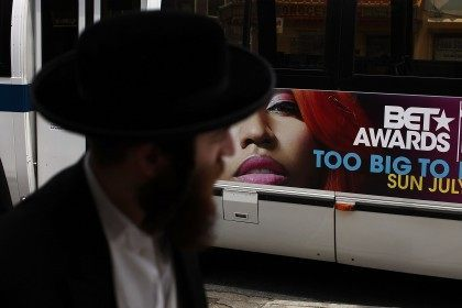 Study Shows Jewish Population In New York City Grows, After Years Of Decline