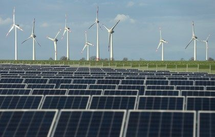 Germany Debates Its Energy Future
