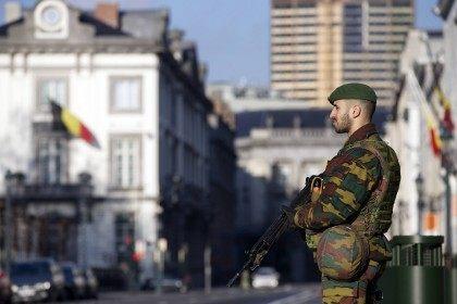 BELGIUM-ATTACKS-ISLAMISTS-TROOPS