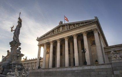 AUSTRIA-TOURISM-HISTORY-ARCHITECTURE-FEATURE