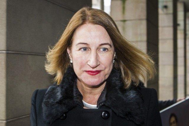 BRITAIN-NZEALAND-POLITICS-CHILDREN-ABUSE