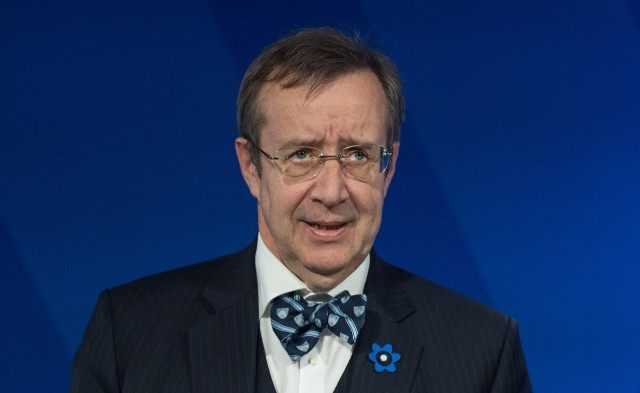 US-ESTONIA-IT-INTERNET-ILVES