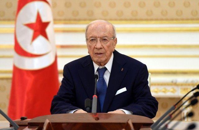 TUNISIA-UNREST-TOURISM-SECURITY
