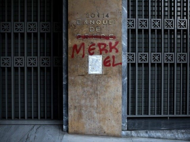 GREECE-EU-POLITIC-DEBT