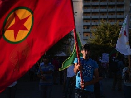 GREECE-TURKEY-SYRIA-KURDS-CONFLICT-DEMO