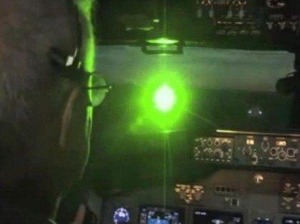 Green Laser - FBI