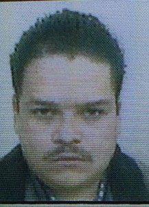 Jose Antonio Romo Lopez