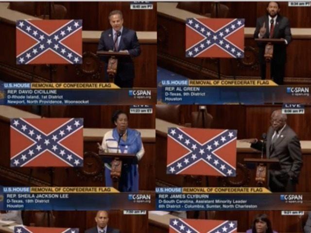 House Dems - flag